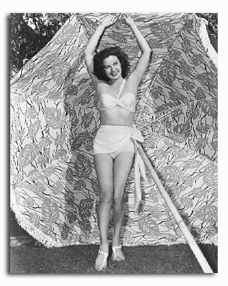 (SS2150434) Susan Hayward Movie Photo
