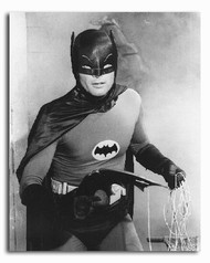 (SS2236767) Adam West  Batman Movie Photo