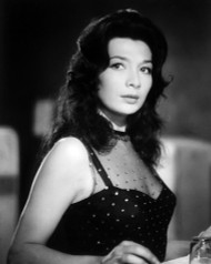 (SS2273063) Juliette Greco Movie Photo