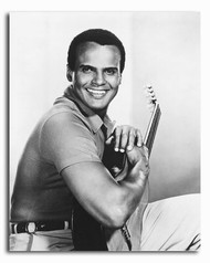 (SS2283502) Harry Belafonte Music Photo