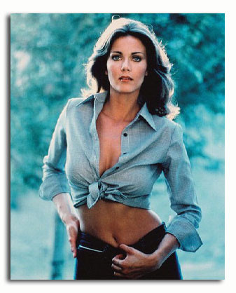(SS2794584) Movie picture of Lynda Carter buy celebrity ...