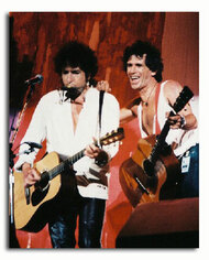 (SS2794961) Bob Dylan & Keith Richard Music Photo