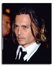 (SS3510195) Johnny Depp Movie Photo