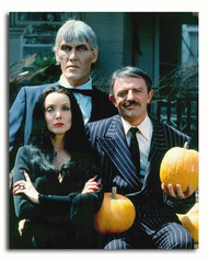 (SS3573076)  The Addams Family Television Photo