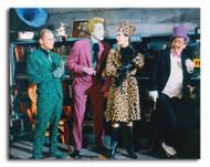 (SS3573128) Cast   Batman Television Photo