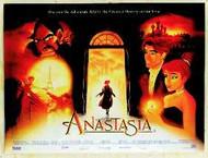 ANASTASIA (A) ORIGINAL CINEMA POSTER