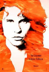 THE DOORS (Reprint) REPRINT POSTER