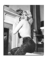 Jayne Mansfield Movie Photo (SS2471261)