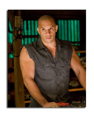Vin Diesel Movie Photo (SS3641846)
