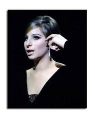 Barbra Streisand Music Photo (SS3617900)