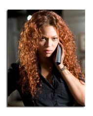 Beyonce Knowles Music Photo (SS3642704)