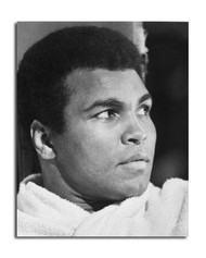 Muhammad Ali Sports Photo (SS2456727)