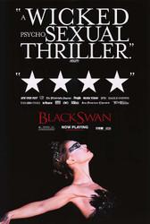 BLACK SAWN Poster