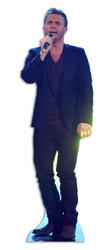 Gary Barlow Cutout