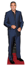 George Clooney Cutout
