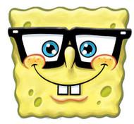 Spongebob Goofy Face Mask
