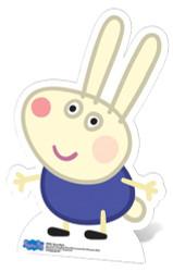 Richard Rabbit Cardboard Cutout