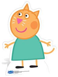 Candy Cat Cardboard Cutout
