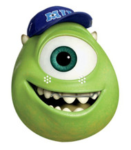 Mike Party Face Mask (Monsters University)