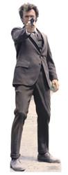 Clint Eastwood as Dirty Harry Lifesize Cardboard Cutout