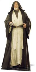 Obi-Wan Kenobi Alec Guinness Cardboard Cutout