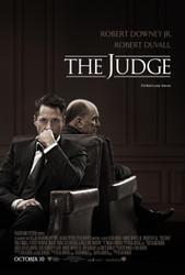 The Judge Original Movie Poster
