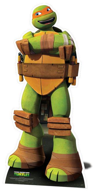 Michelangelo Teenage Mutant Ninja Turtles Lifesize ...