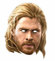 Thor Avengers Age of Ultron Single Card Mask