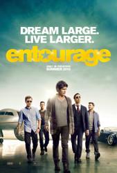 Entourage (2015) Original Movie Poster Style C