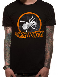 The Prodigy Classic Ant Logo Official Unisex T-Shirt