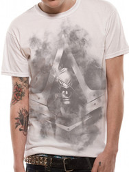 Assassin's Creed Syndicate Ghost style Official Unisex T-Shirt