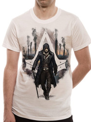 Assassin's Creed Syndicate Warrior Style Official Unisex T-Shirt