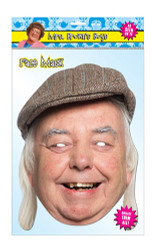 Grandad Brown Official Mrs Brown's Boys Card Party Face Mask