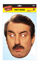 Boycie Official Only Fools and Horses Card Party Face Mask