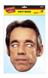 Trigger Official Only Fools and Horses Card Party Face Mask
