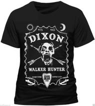 The Walking Dead Dixon Walker Hunter Official Unisex T-Shirt