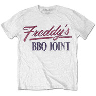 House of Cards Freddy's BBQ Joint Official Unisex T-Shirt