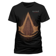 Assassin's Creed Movie Logo Unisex T-Shirt
