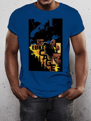 Luke Cage Unisex T-Shirt