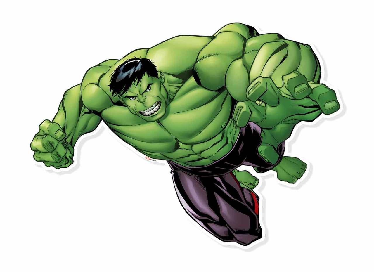 Immagini hulk cartone u migliori pagine da colorare