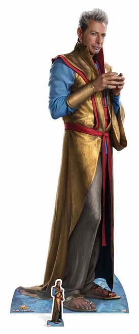 Image result for thor ragnarok grandmaster