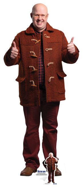 Nardole from Doctor Who Cardboard Cutout / Standee / Standup