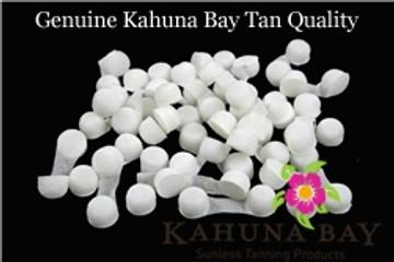 30 Kahuna Bay Foam Sunless Nose Plug Filters