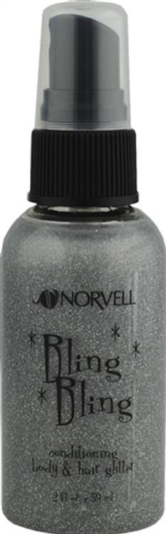 Norvell Bling Bling Shimmer Spray SILVER