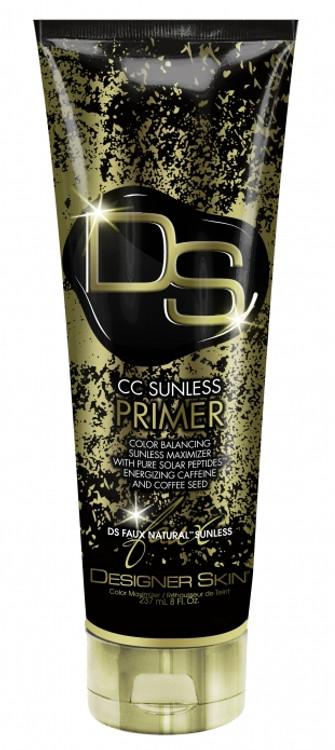 Designer Skin DS Color Correcting Primer, 8 oz