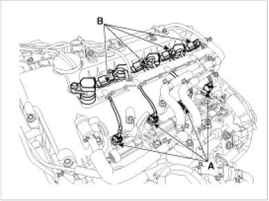 2.0T Theta Engine