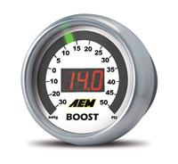 AEM 52MM Digital Boost Gauge