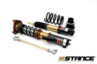 Stance Super Sport Coilovers for 2010-16 Genesis Coupe