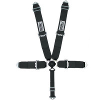 "Crow Enterprizes 50"" Rotary Kam Lock Bolt-In Restraint Harness System"