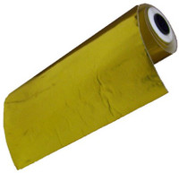Gold Heat Reflective Racing Film
